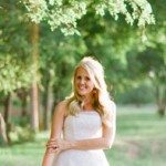jenni bride_ trees