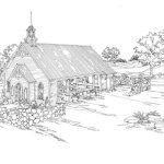 Chapel rendering
