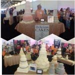 delicious cakes _bridal show 2014