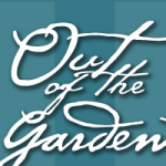 out of the garden logo