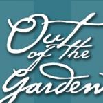 out of the garden logo
